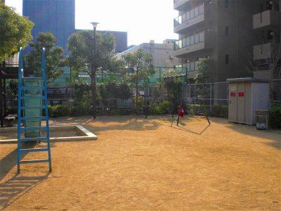 常磐けやき公園