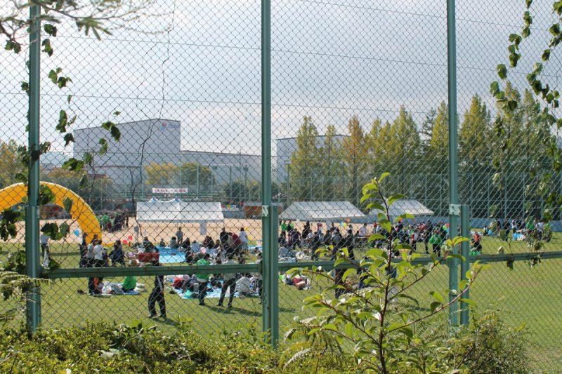 流通東公園