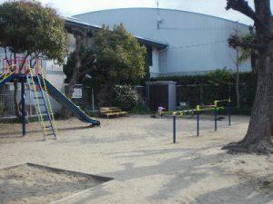 千歳児童遊園