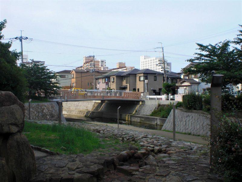 東川親水北公園