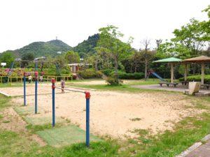 北六甲台南公園