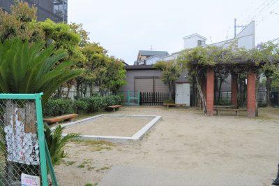 甲三児童遊園