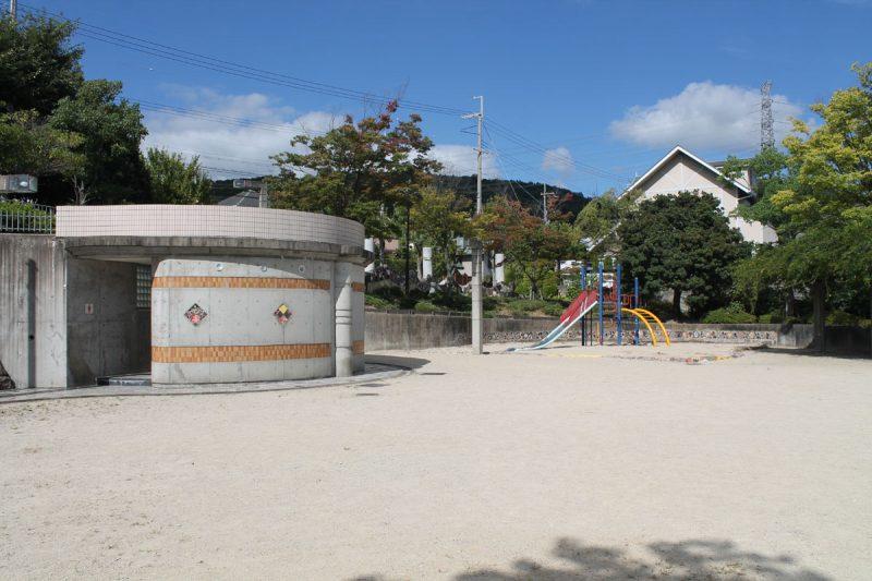 東山台東公園