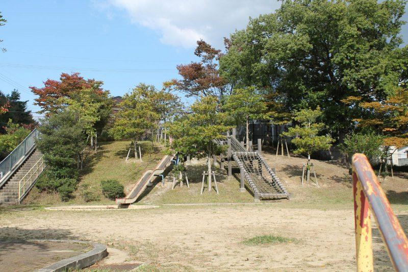 さくら台東公園