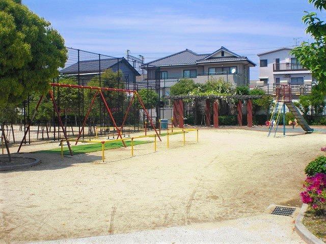 中須佐公園