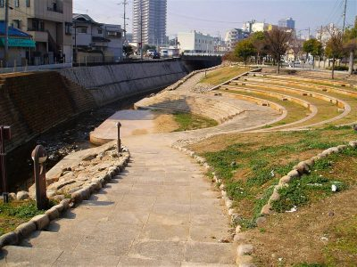 東川親水南公園