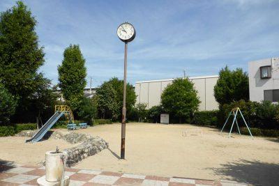 上大市公園