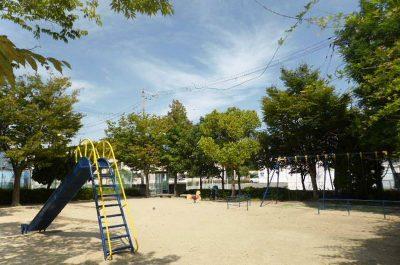 段上東公園