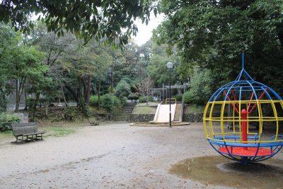 松ヶ本公園
