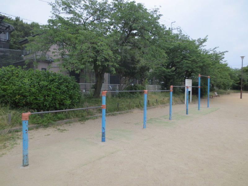小曽根公園