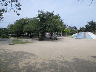 八ツ松公園