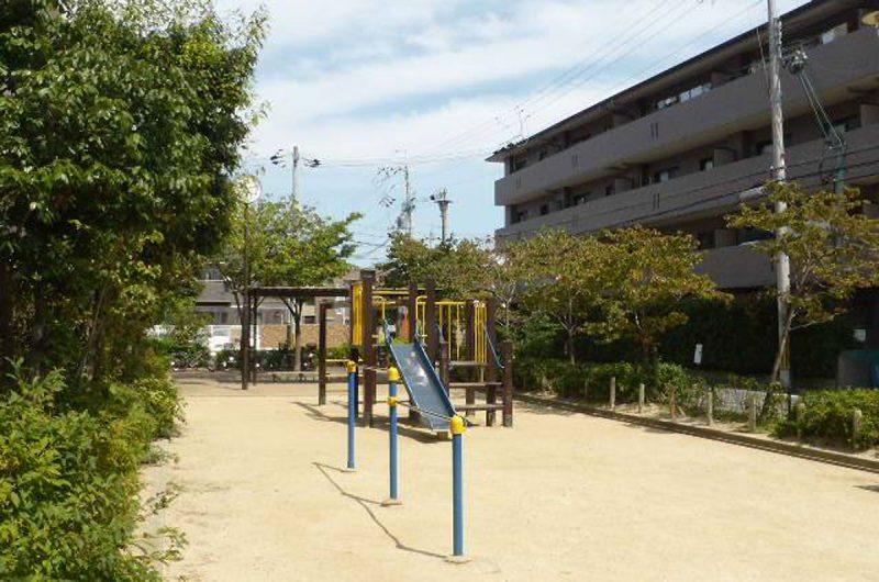 門戸岡田はなみずき公園