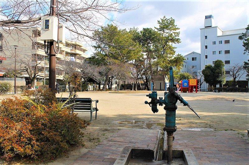 甲子園口公園