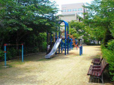 大塚あすなろ公園