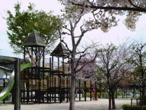 あらきの森公園