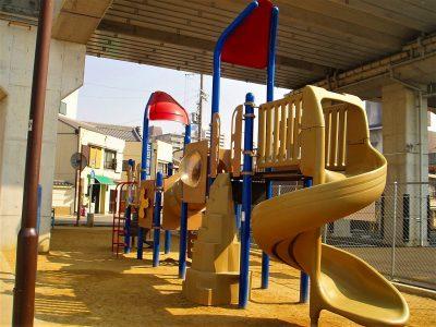 東口児童遊園