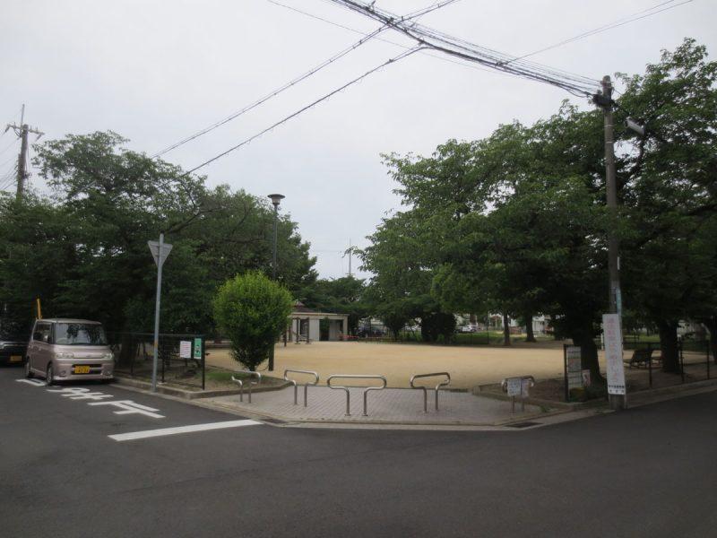 東甲子園公園