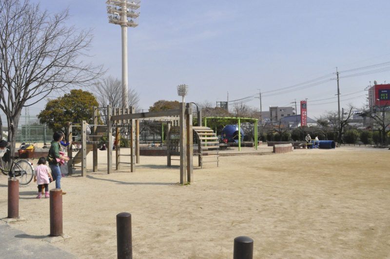 西宮中央運動公園