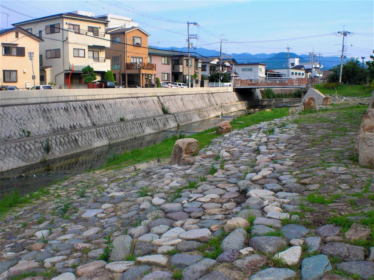 東川親水中公園
