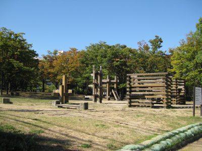 上田西公園