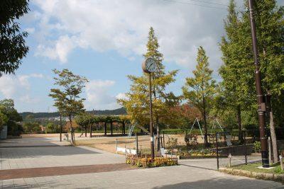 名塩平成台中央公園