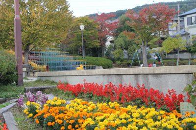 東山台北公園