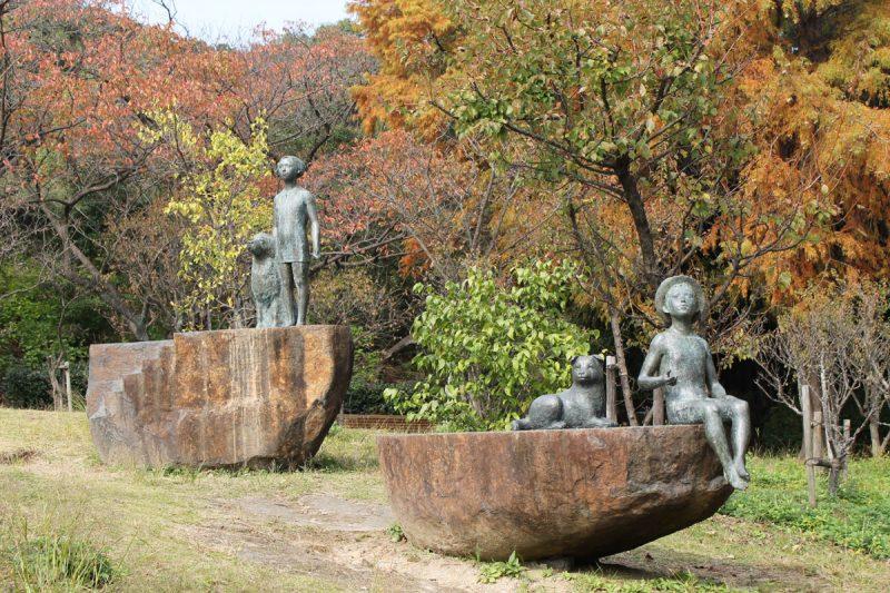 県立甲山森林公園