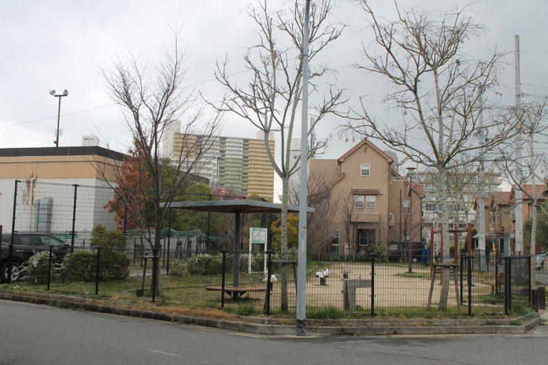 上田東公園