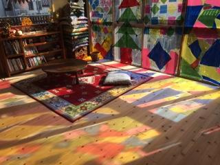 絵画教室ミヤパゴス