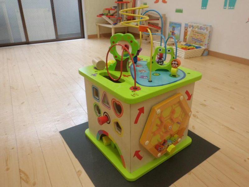 Toy's Campus おもちゃひろば