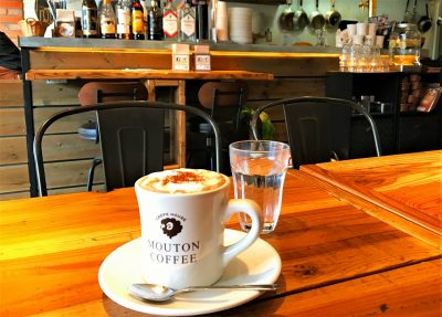 MOUTON COFFEE