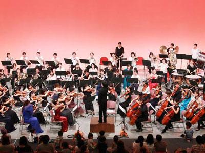 子連れオーケストラ西宮きらきら母交響楽団