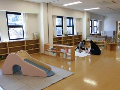関西学院子どもセンター地域の子ども・子育て支援事業さぽさぽ