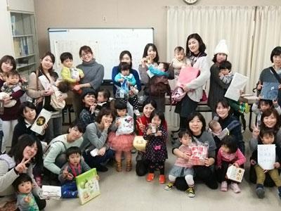 転勤族ママ&キッズ探検隊in西宮