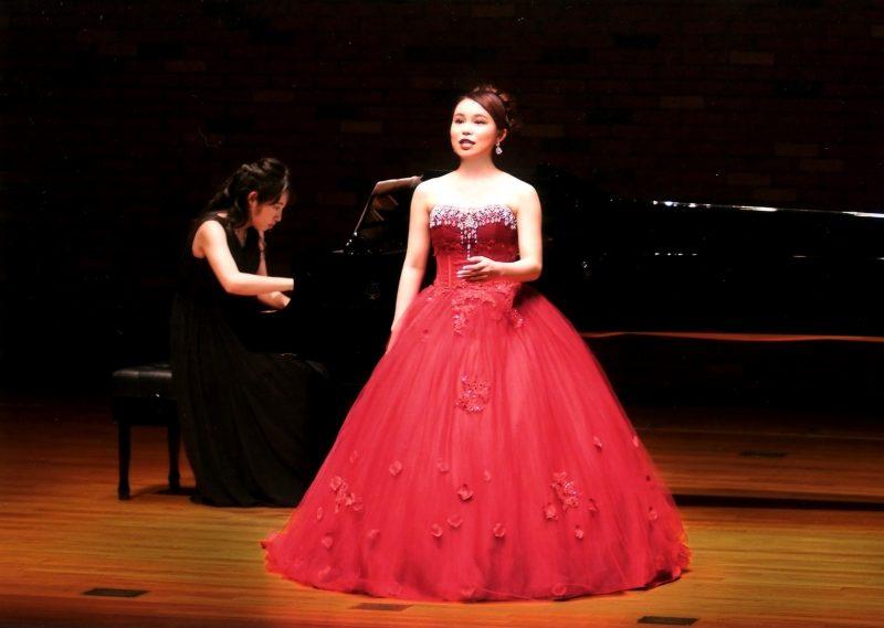 霧といっしょに恋をした~オペラと日本歌曲、それぞれの愛(ミジカムジカ3)